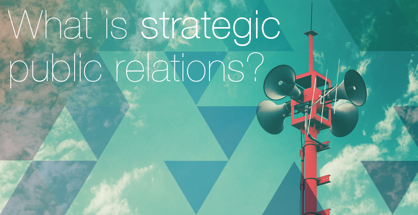 Strategic Public Relations DC