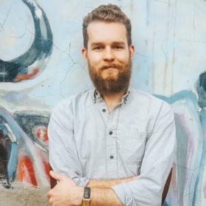 Nick Rice Associate Creative Director