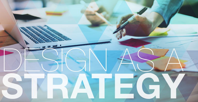 Graphic and Branding Strategic Design